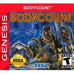 Bodycount for Sega Genesis