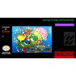 Brutal Mario World for Super Nintendo