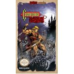 Castlevania Hells Fury Nintendo NES reproduction