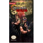Contra Revenge of the Red Falcon Nintendo NES reproduction repro