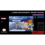 Crystal Beans SNES