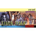 Dark Half SNES Super Nintendo English