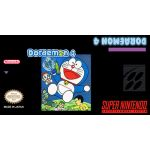 Doraemon 4 Super Nintendo SNES English