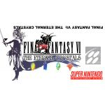 Final Fantasy VI:  The Eternal Crystals for Super Nintendo in English