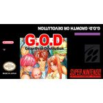 GOD G.O.D. SNES English