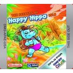Secrets of Happy Hippo Isle GameBoy Game Boy Color English