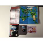 Final Fantasy II NES English Complete Box