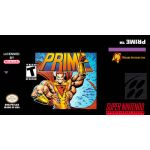 Prime for Super Nintendo