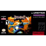 SpellCraft for Super Nintendo
