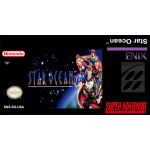 Star Ocean for SNES in English
