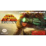 Super Metroid Legacy Super Nintendo SNES English