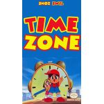 Time Zone Nintendo NES English Reproduction