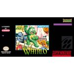 Whirlo for Super Nintendo English