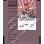 Adventures of Musashi for the NES in English