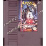 Airball for NES