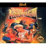 Bare Knuckle III for Genesis in English