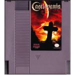 Castlevania: Blood Moon for the NES in English