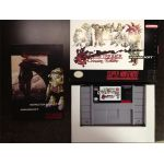 Chrono Trigger Crimson Echoes Complete with Box and Manual for Super Nintendo SNES