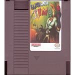 Earthworm Jim 3 for the NES in English