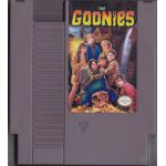 The Goonies Part 1 for the NES in English