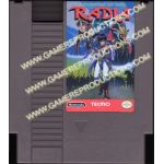 Chronicals of the Radia War for the NES in English
