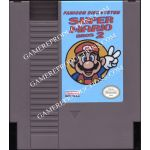 Super Mario Bros. 2 Japan for the NES in English