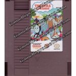 Thomas the Tank Engine & Friends for the NES in English
