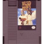 Wicked Clown Bros. 2 for the NES in English