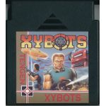 Xybots for the NES in English