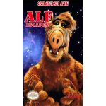 Alf Escapes Nintendo NES Repro