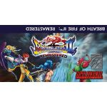 Breath of Fire II:  Remastered for Super Nintendo in English