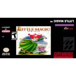Little Magic for Super Nintendo