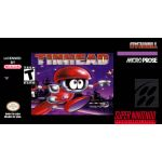 Tinhead for Super Nintendo