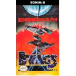 B-Wings Nintendo NES