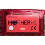 Mother 1+2 GameBoy Advance GBA